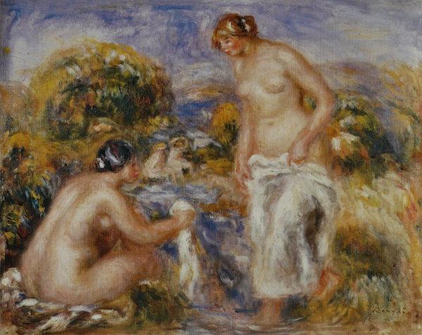 Pierre-Auguste_Renoir_-_Femmes_au_bain